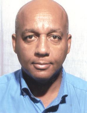 Prof. Dr. Amadou Bâ